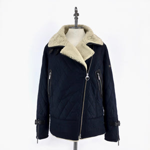 Barbour Jacket - 14
