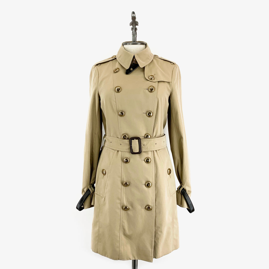 Burberry Prorsum Coat - 2