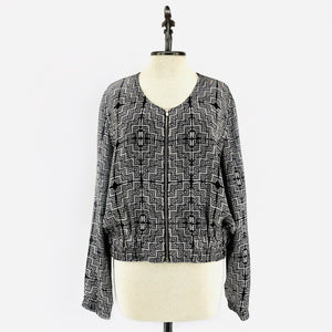 Club Monaco Jacket - Large - New!