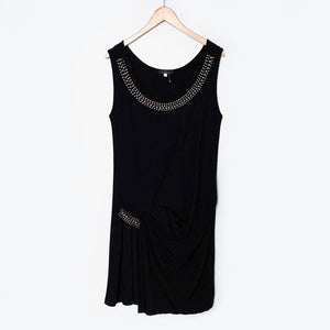 Carl Opik Dress - 12 - New!