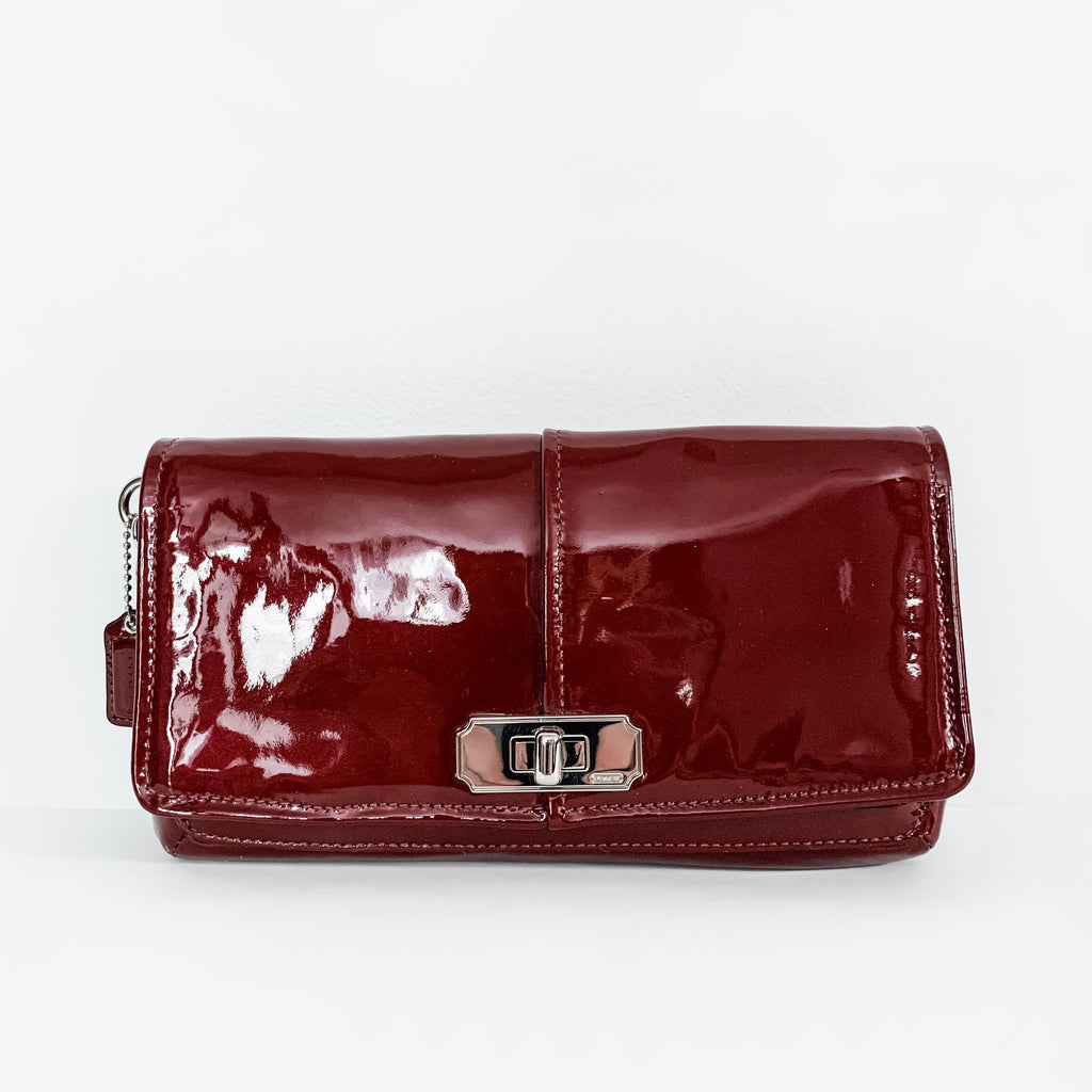 Coach Wallet/ Clutch