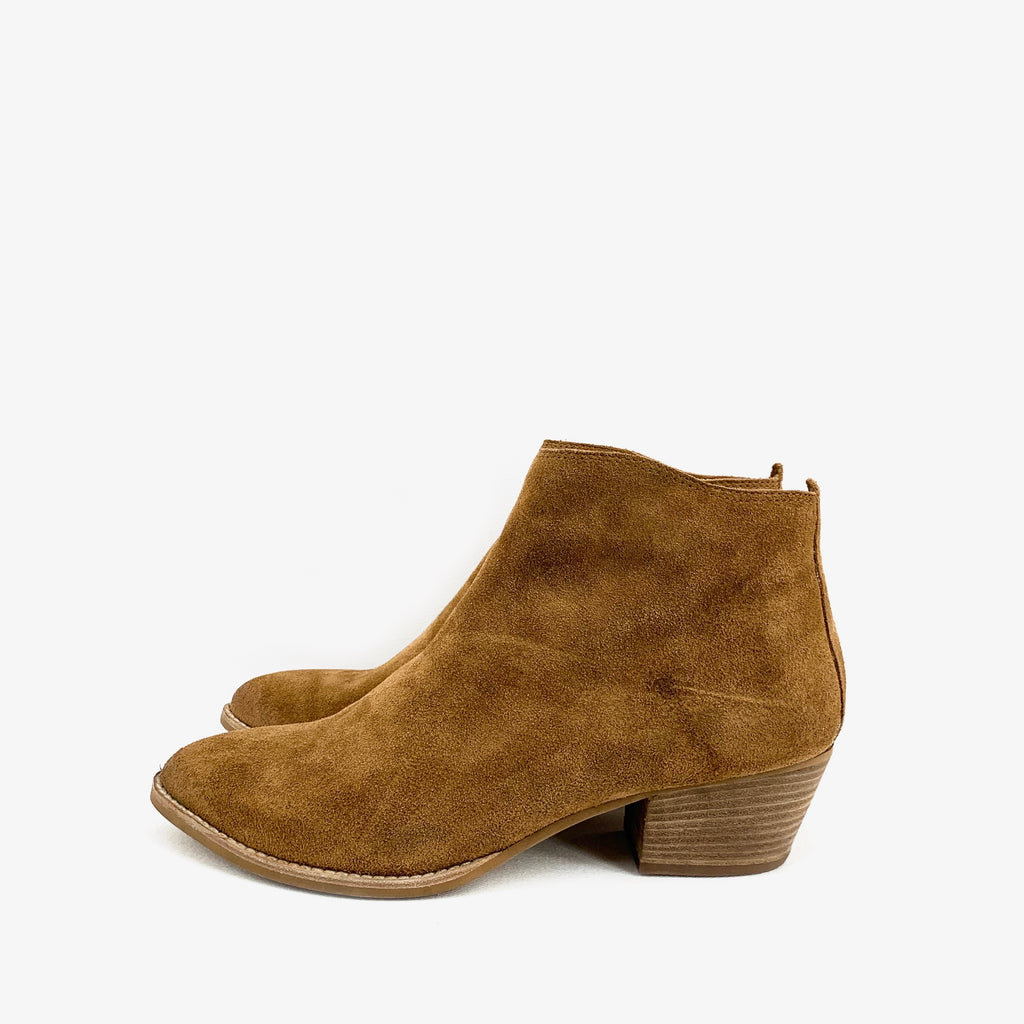 Dolce Vita Booties - 9/9.5