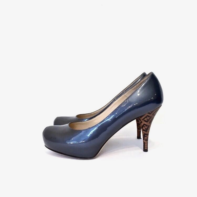 Fendi Pumps - 37 1/2