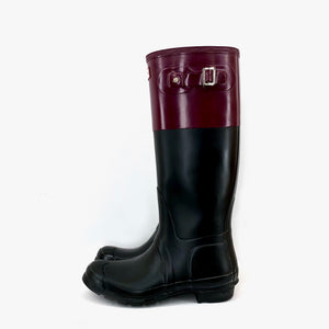 Hunter Wellies - 9