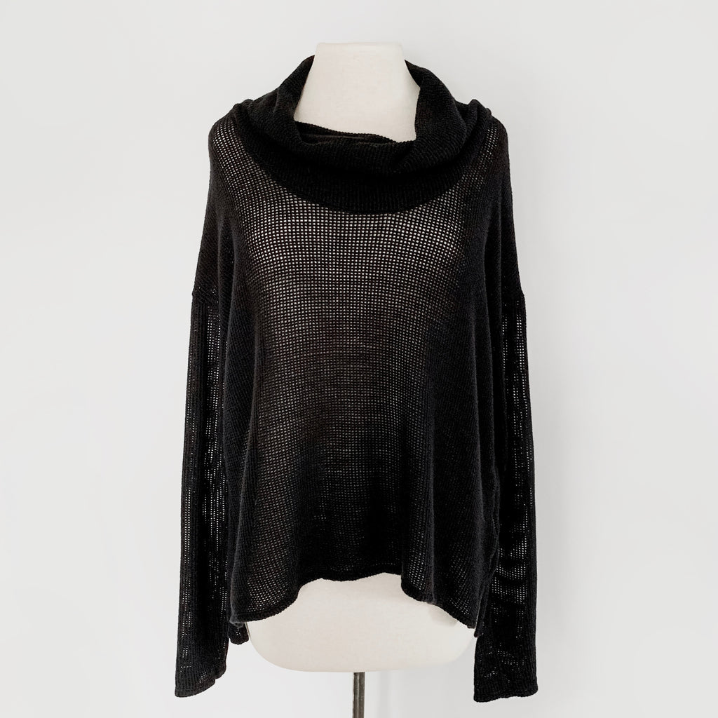 James Perse Top - Small (1)