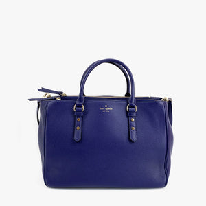 Kate Spade New York Bag - Leighann Mulberry Street