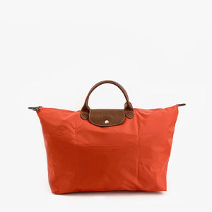Longchamp Bag - Le Pliage Travel Bag L