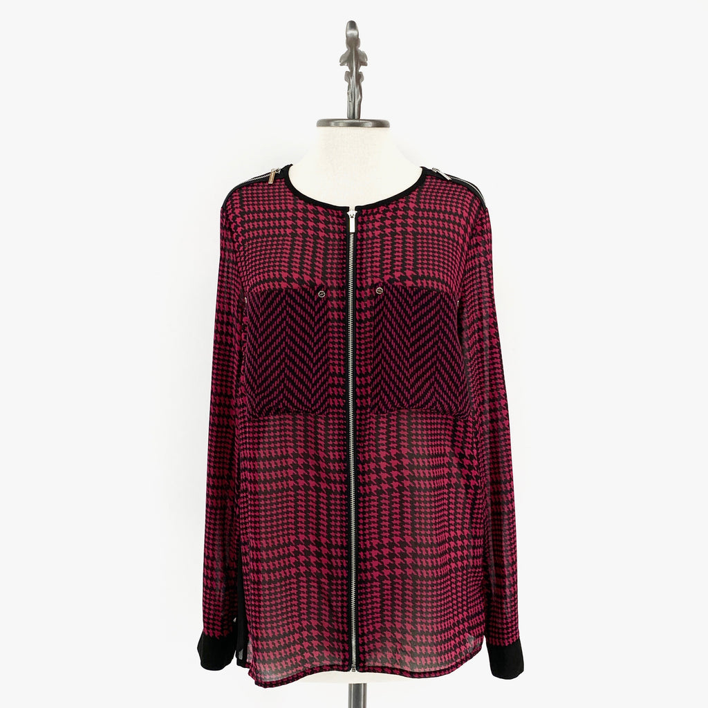 Michael by Michael Kors Blouse - XSmall