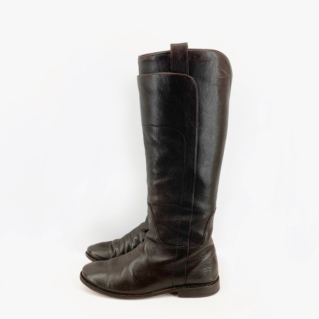 Frye Boots - Paige - 7