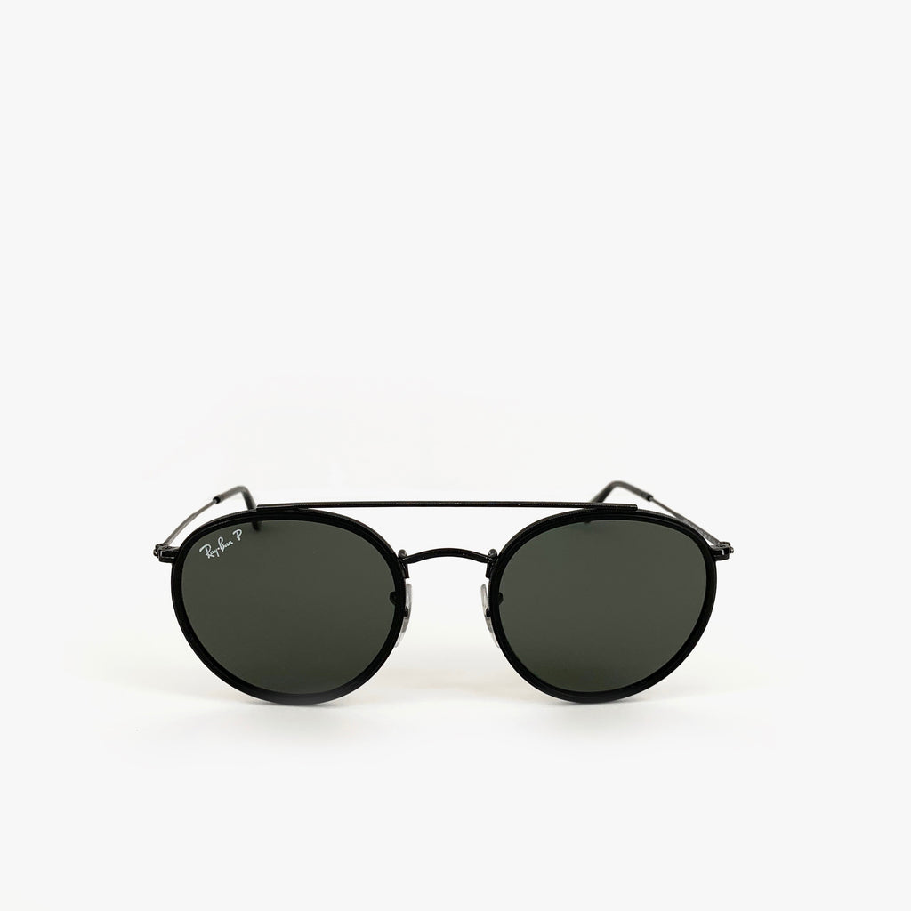 Ray-Ban Sunglasses - Round Double Bridge