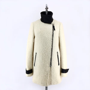 Mackage Coat - Kitty Wool - XSmall