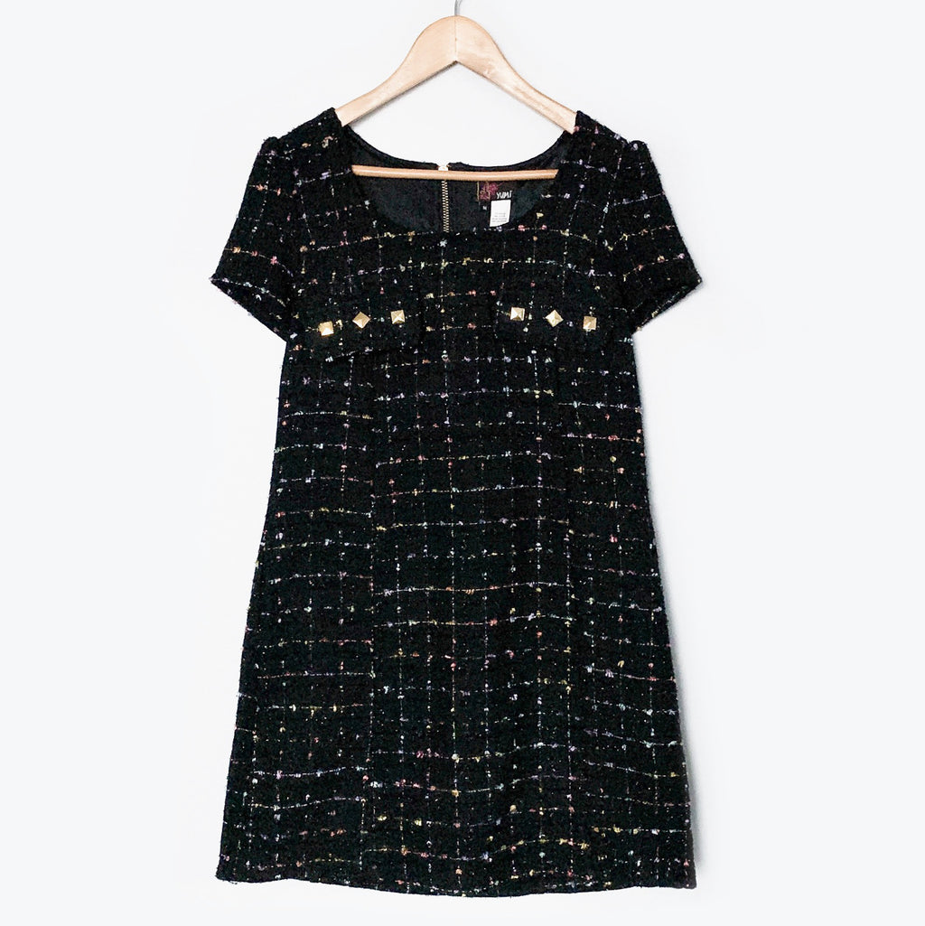Yumi Dress - Medium