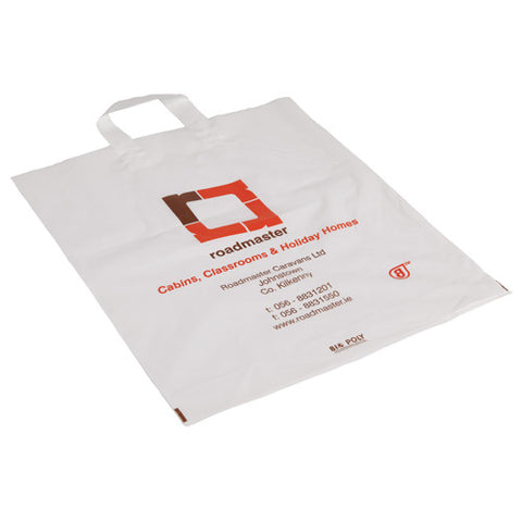 Flexiloop Carrier Bags 16