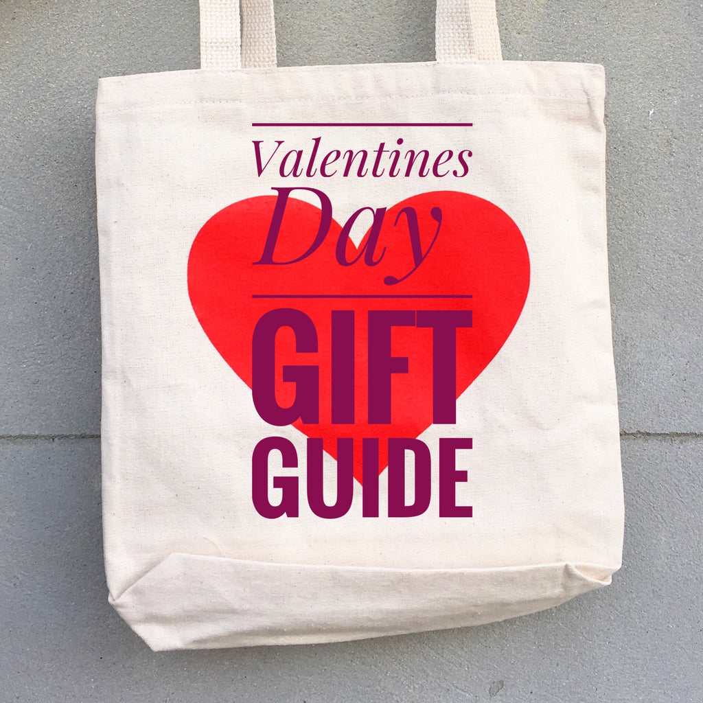 All things Valentine's Day!
