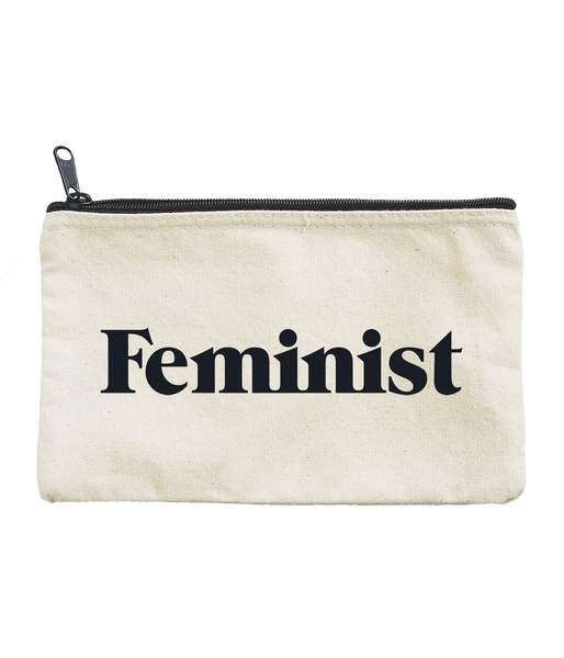 Feminist Pouch