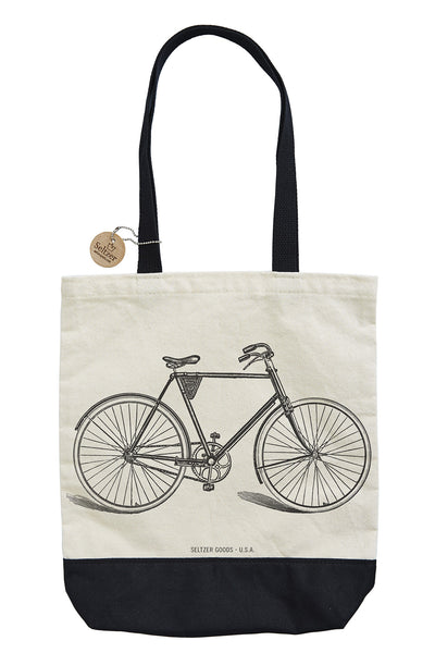Bike Trail Tote