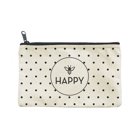 Buzz about it and bee happy pouch