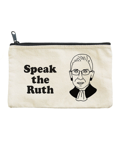 Speak the Ruth Pouch