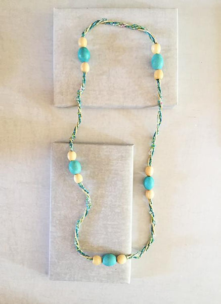 Amani Necklace