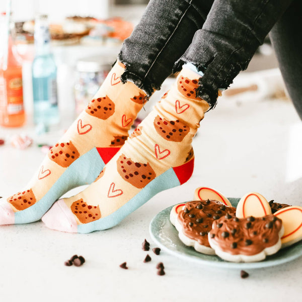 Tough Cookie Socks