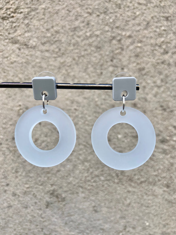 Ozone Earrings
