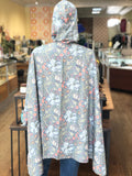 William Morris Lily Rain Cape