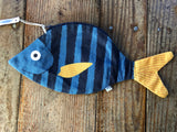 Fresh Fish Pouch