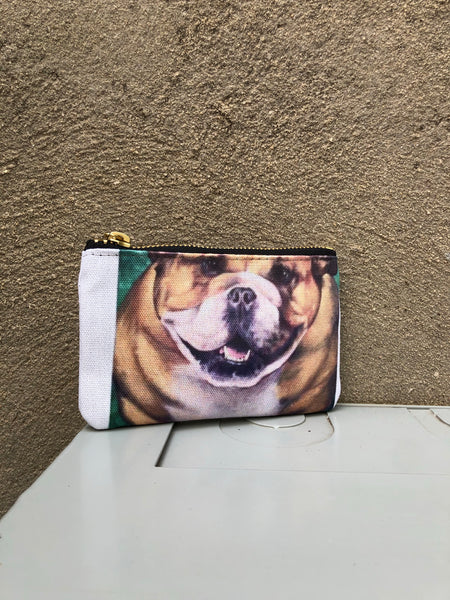 Lucy Small Pouch