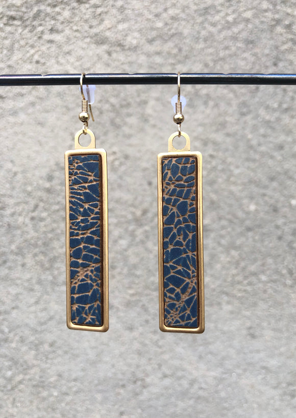 Geo Dangle Earrings (multiple options)