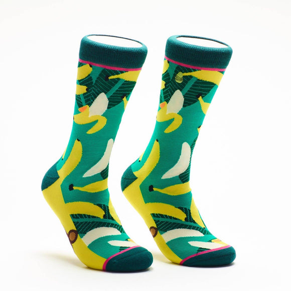 Monkey Business Socks