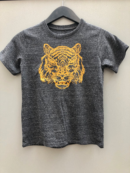 Eye of the Tiger Kids Tee