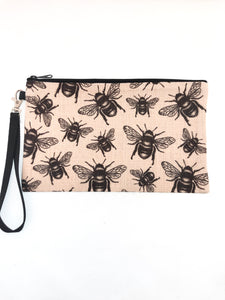 Bees Pouch