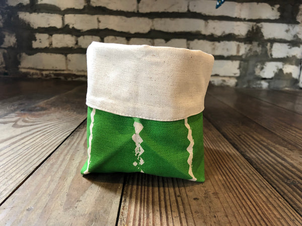 Soft Bucket (Small)