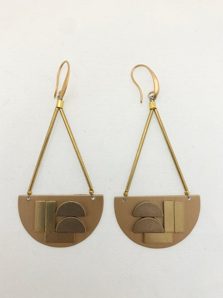 Nashira Earrings