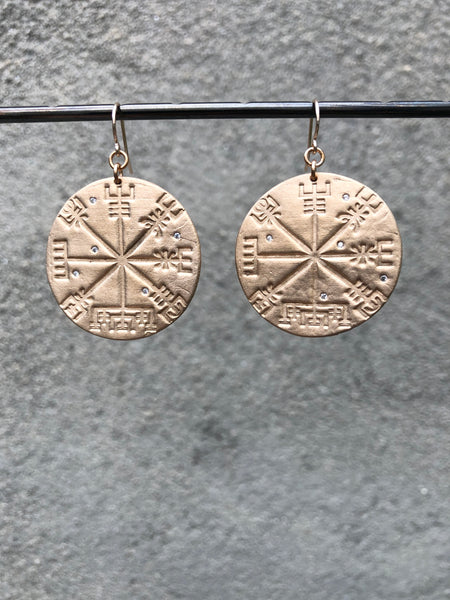 Wayfinder Earrings