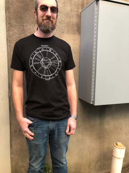 Oklahoma Astrology Tee