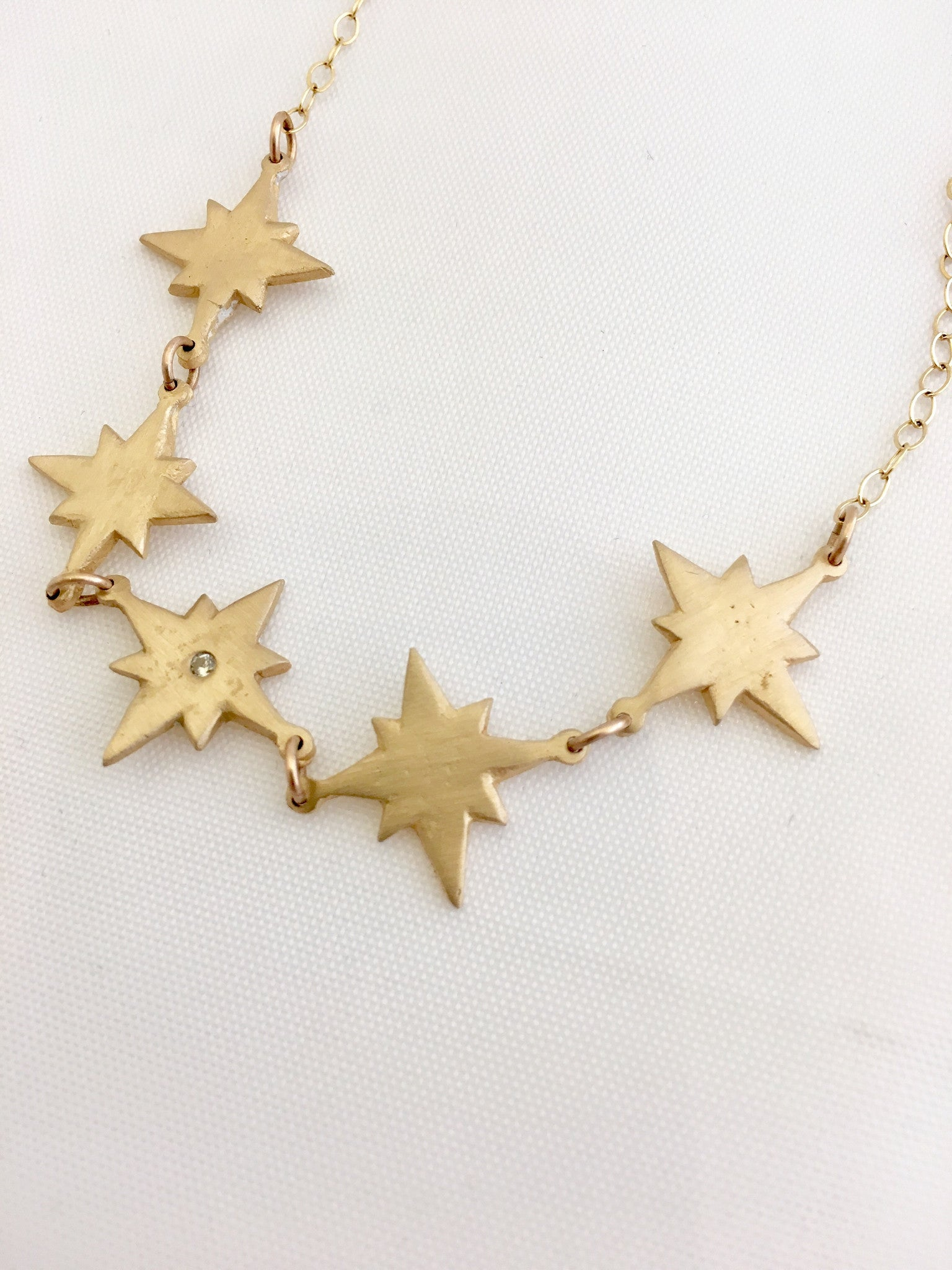 My Stars Necklace