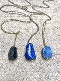 Stone Necklaces (options)