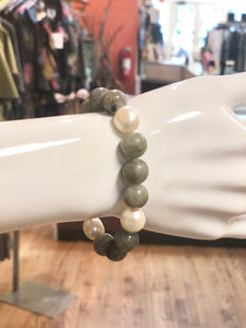 Natural Mixed Stone Bracelets