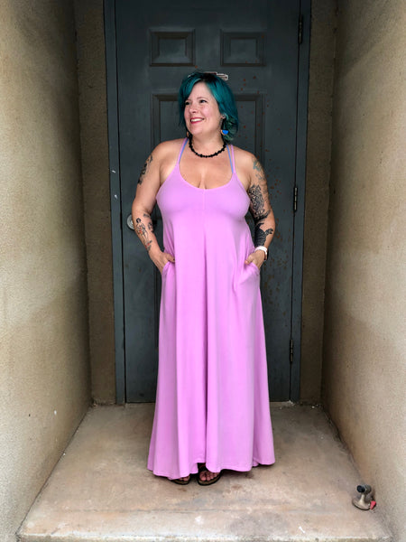 Root Pink Avalon Maxi