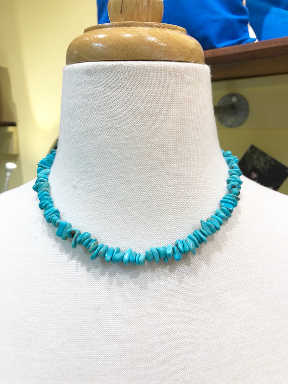 Healing Necklace #1