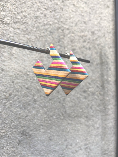 The Go North Earrings