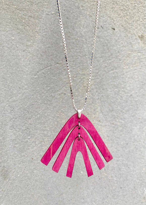 Ocotillo Necklace