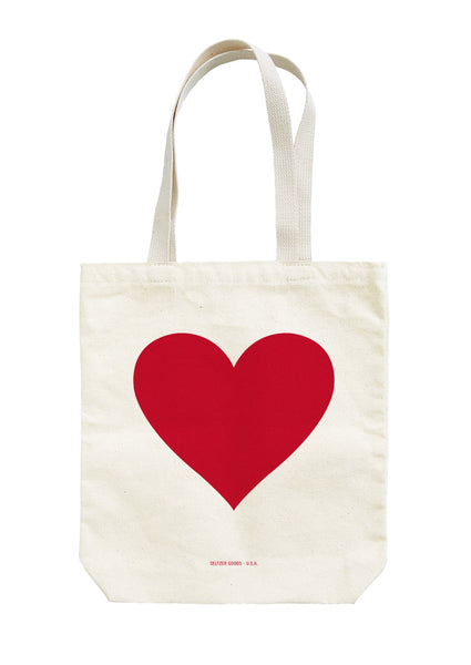 Big Heart Tote