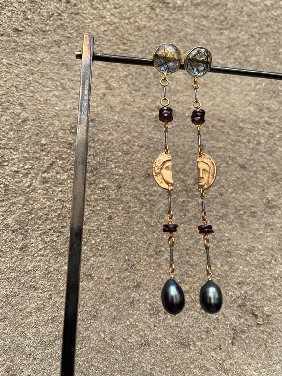 Curio Collection Earrings