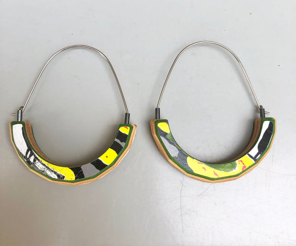 LG Arc Hoops (multiple options)