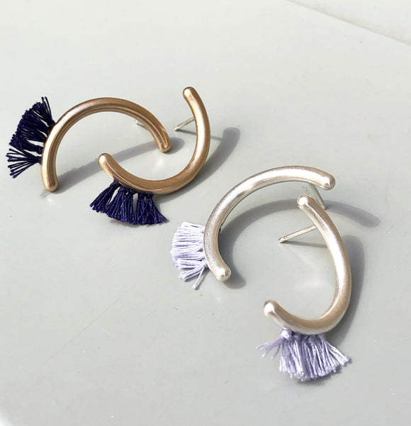 Pulchra Earrings