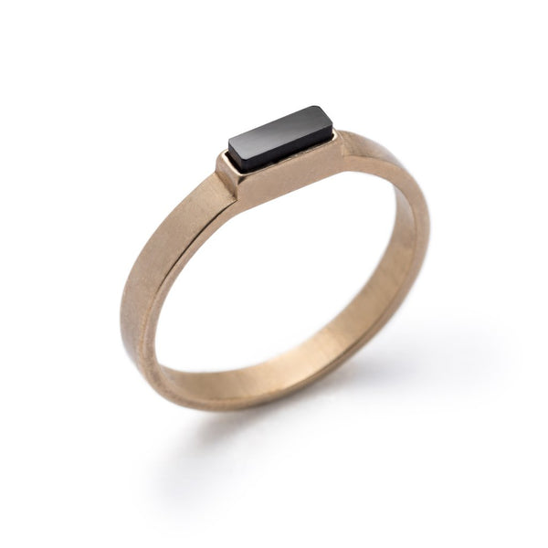 Bronze Yana Ring