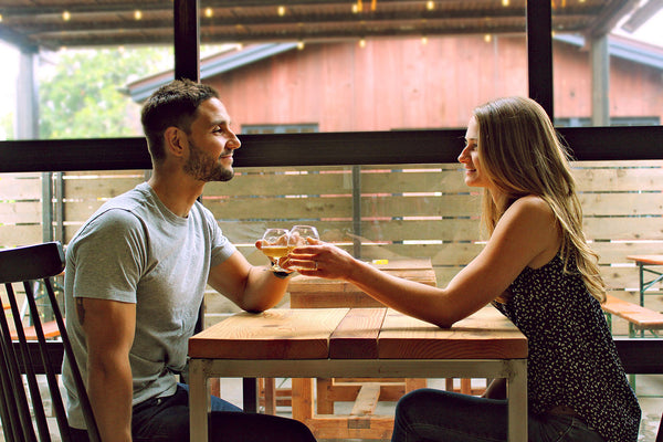 The Best Date EVER is... a beer tour?!