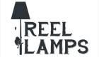 Reel Lamps Fishing Pole Lamps